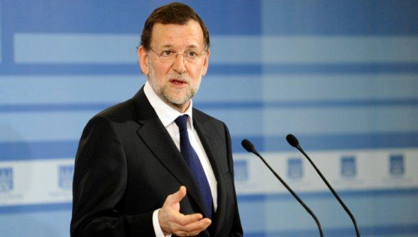 Rajoy descarta subir la fiscalidad de la segunda vivienda