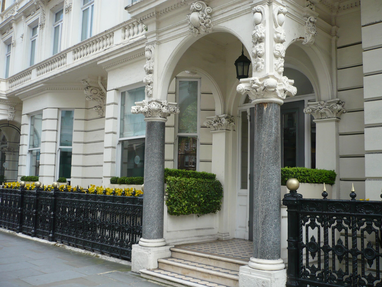 Mansiones Londres — idealista/news