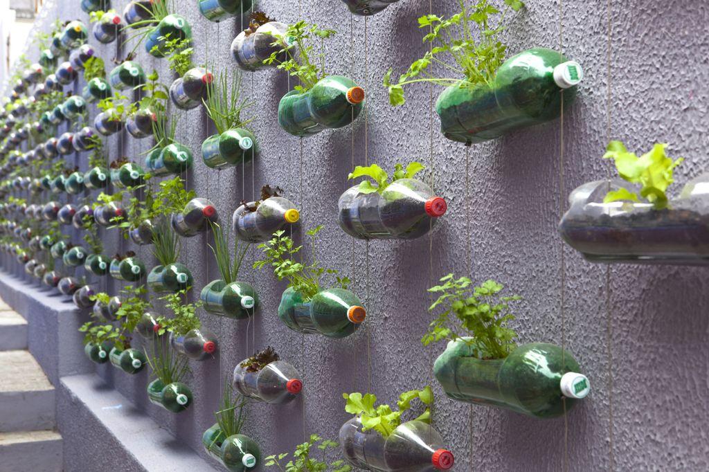 De macetero a barbacoa y de bañera a sofá: ideas para reciclar trastos inútiles y dotarles de una nueva vida (fotos)