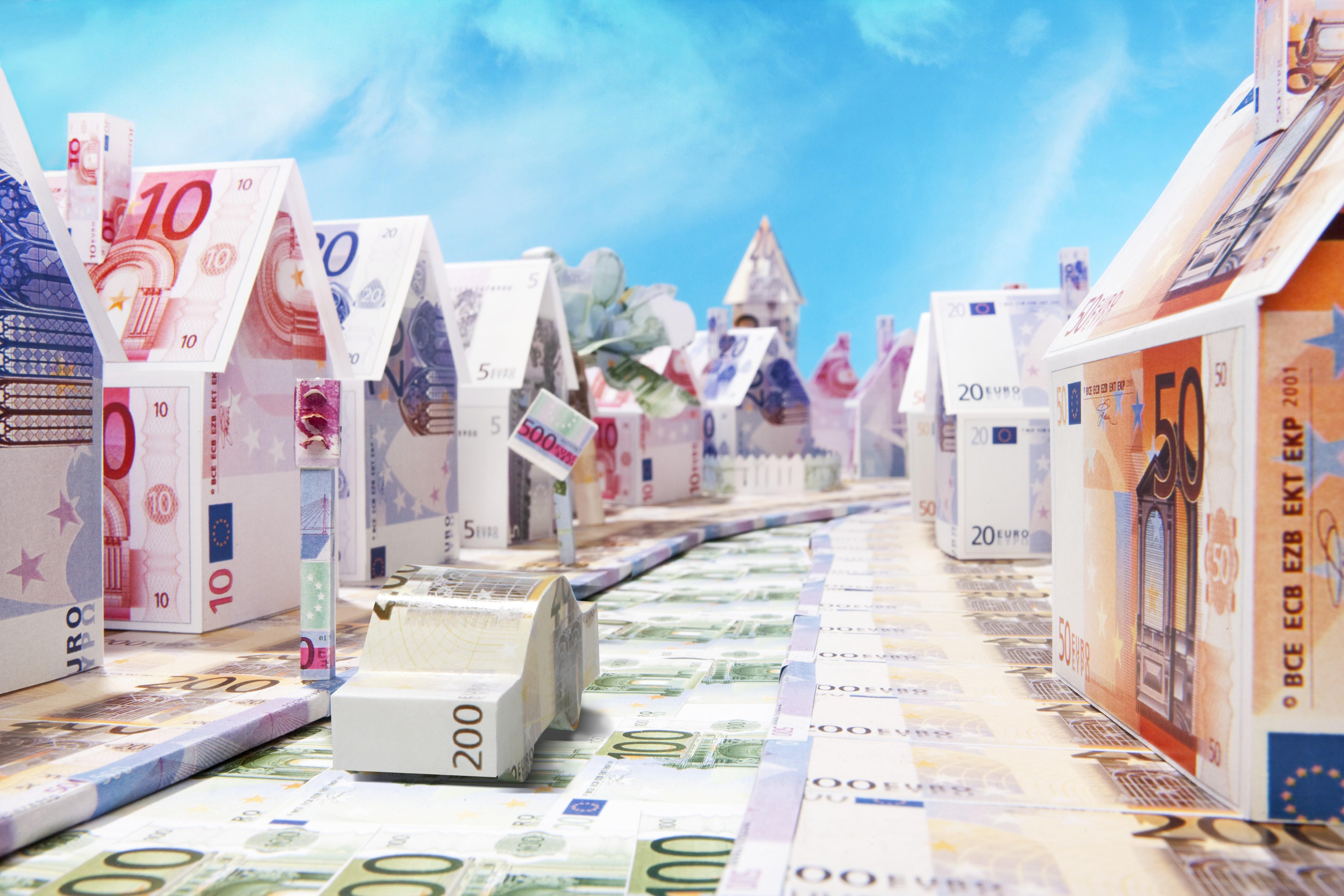 """""""Sería inconstitucional eliminar la desgravación por vivienda con carácter retroactivo """", según el despacho uhy fay&co"""