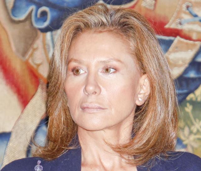 Alicia koplowitz compra una torre de oficinas en Barcelona