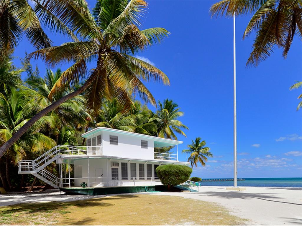 Casas de ensue o una paradis aca mansi n barco con playa - Casas de ensueno ...