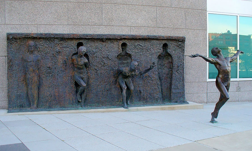 'breakthrogh' (Filadelfia, EEUU)