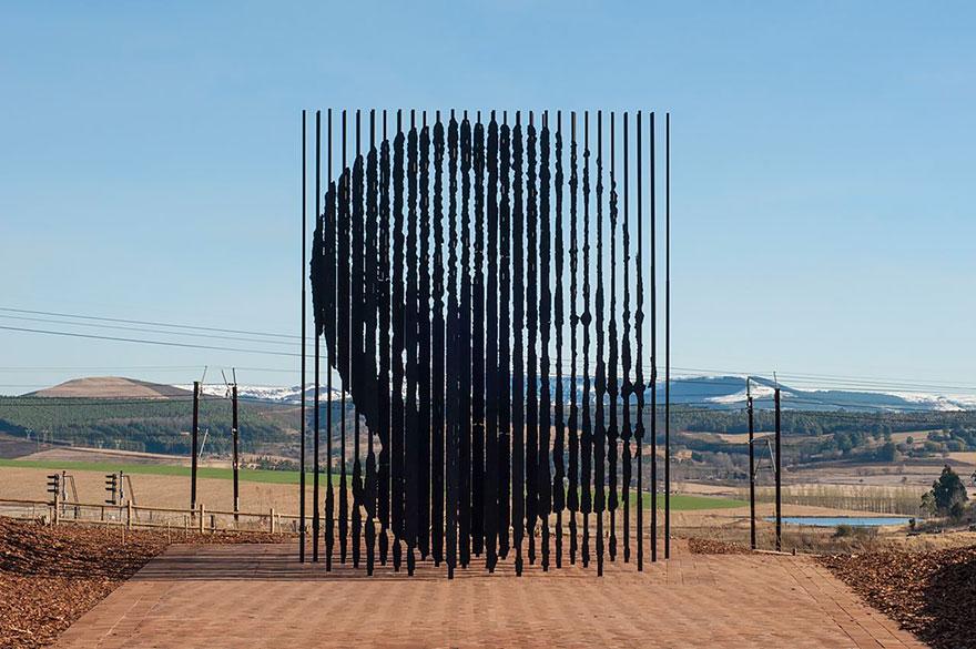 Nelson Mandela (Sudáfrica)