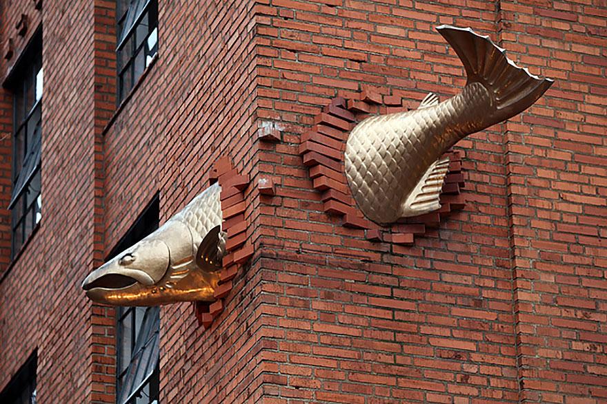 Salmón (Portland, EEUU)