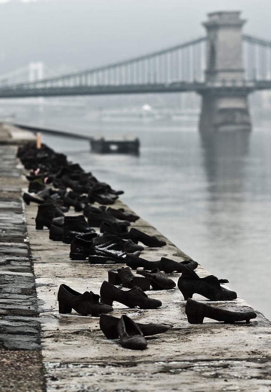 Zapatos (Budapest, Hungría)