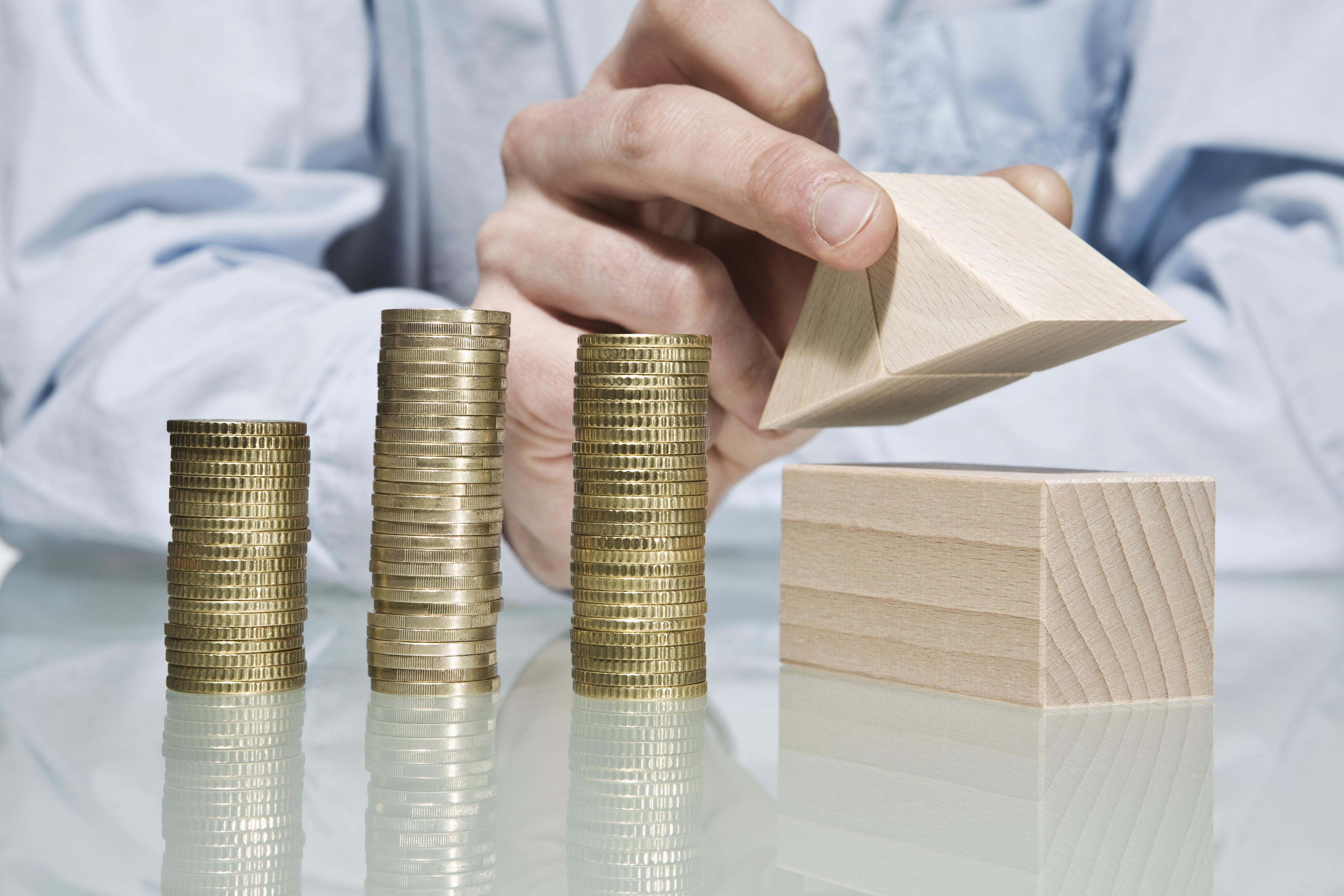 los bancos preparan socimi con sus activos