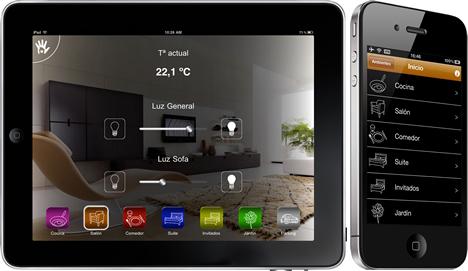 7 Apps Para Controlar Tu Casa Con Un Dedo Desde Tu