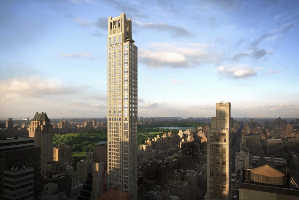 el tico de los millones de euros as ser el piso ms caro de nueva york