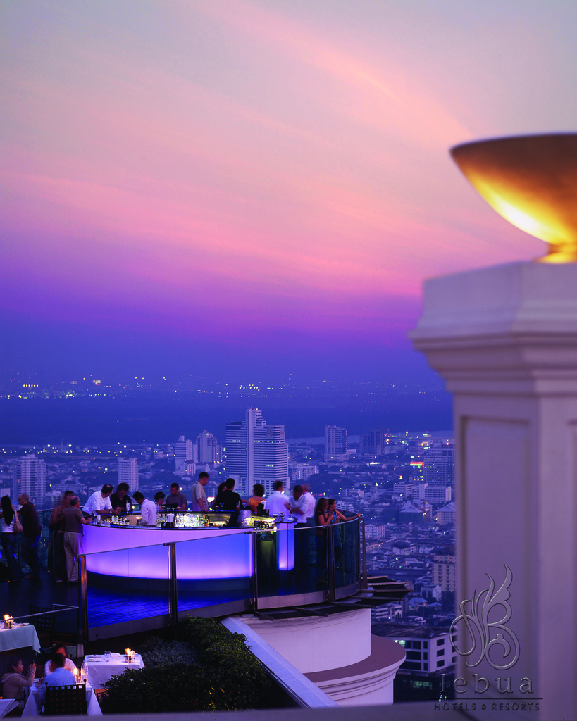 Hoteles con encanto resac n en tailandia idealista news - Hoteles con encanto en londres ...