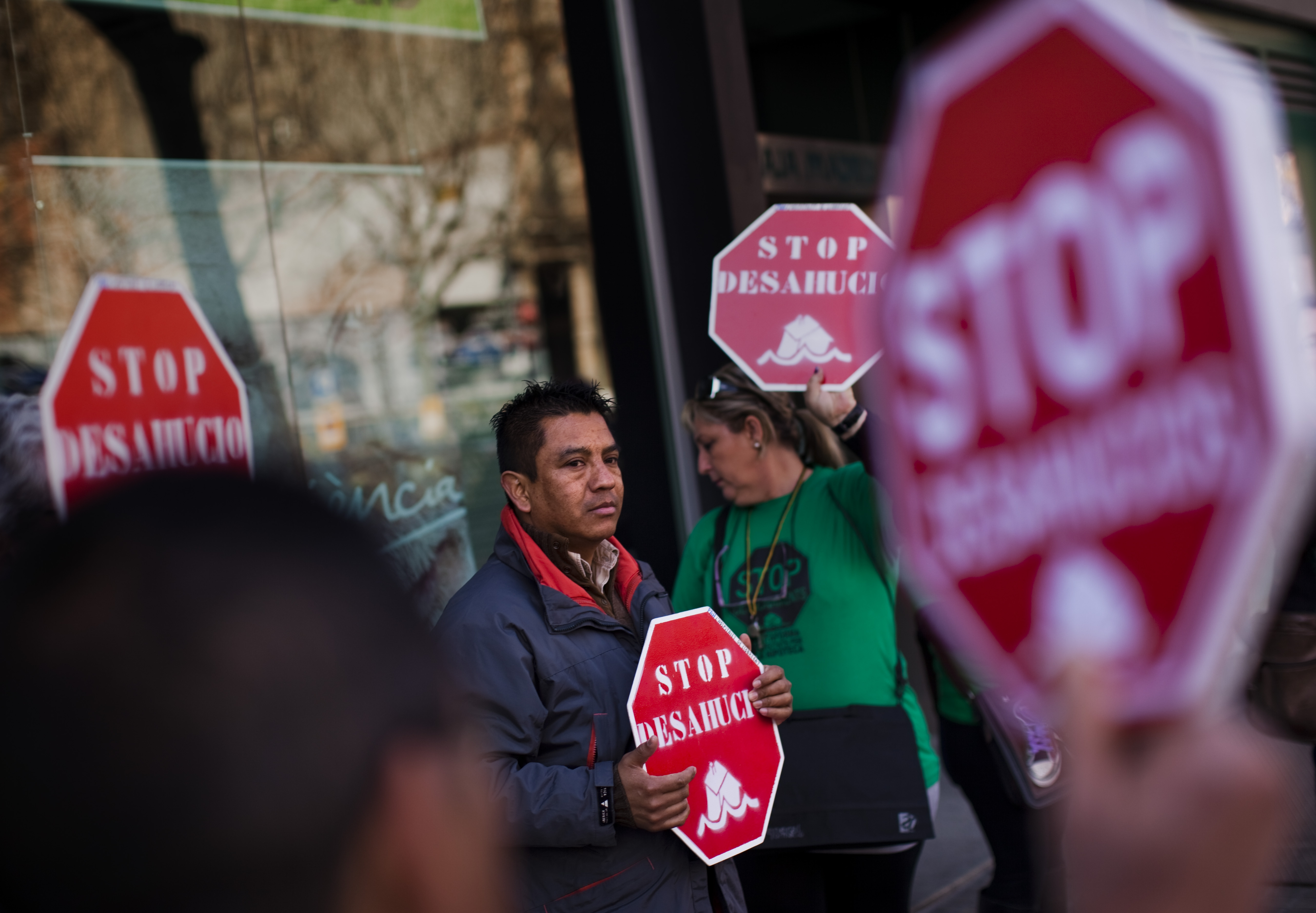 La ley antidesahucios española, denunciada ante Bruselas por desproteger al deudor hipotecario