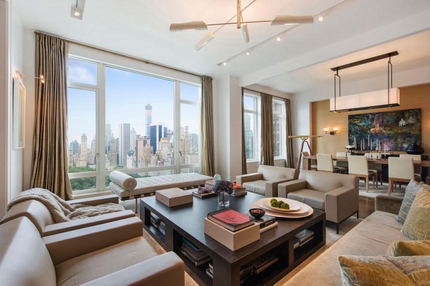 Casas de ensue o las mejores vistas de nueva york idealista news - Casas en nueva york ...