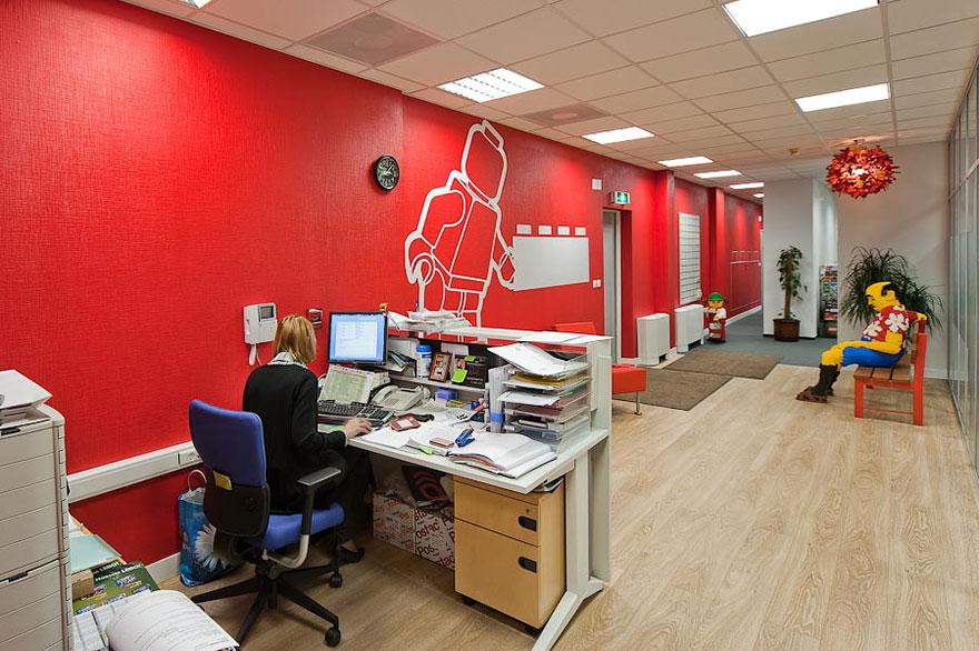 Las 12 oficinas m s espectaculares del mundo y la primera est en madrid idealista news - Idealista oficinas madrid ...