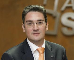 Antonio Carroza, consejero delegado de Alquiler Seguro