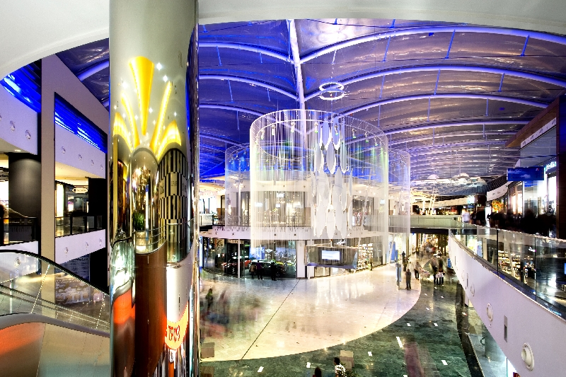 La venta de islazul el centro comercial m s deseado se for Centro comercial sol madrid