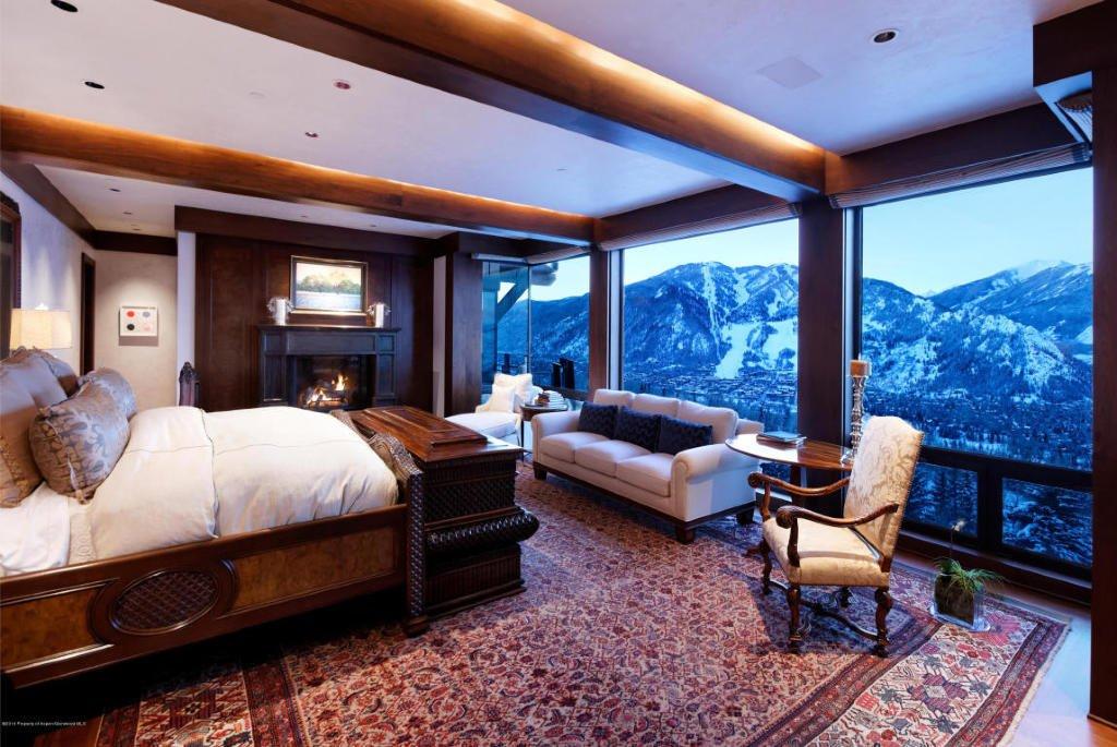 Bedroom View Goals