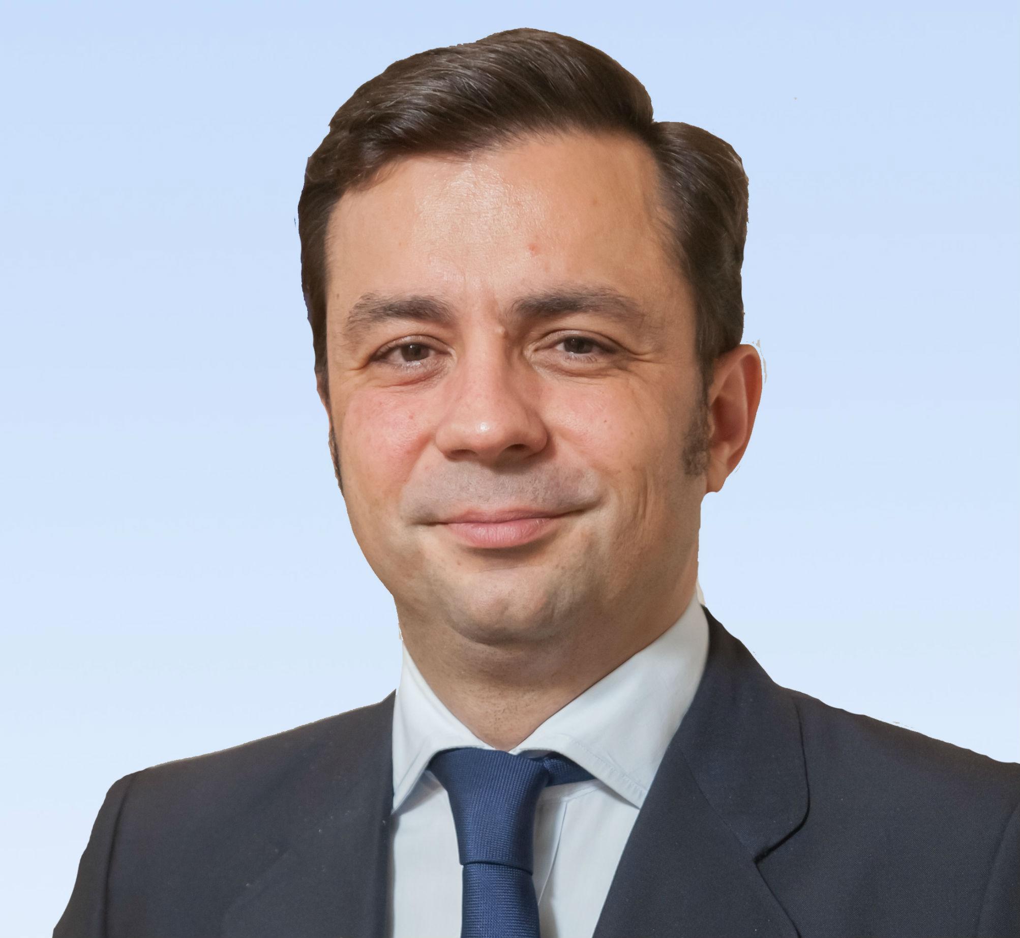 Emilio Miravet nuevo socio responsable de KPMG