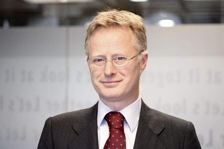 Rupert Lea, Socio y Director de Retail y Retail Capital Markets de C&W (foto: luis manzano/ Idealista News)