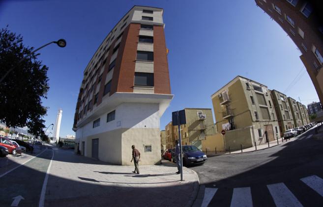 Conoce el barrio m s barato de espa a donde un piso de 90 for Tasacion de pisos en madrid