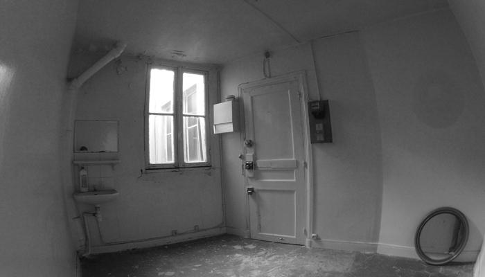 apartamento de 8 m2 (fuente: kitoko studio)