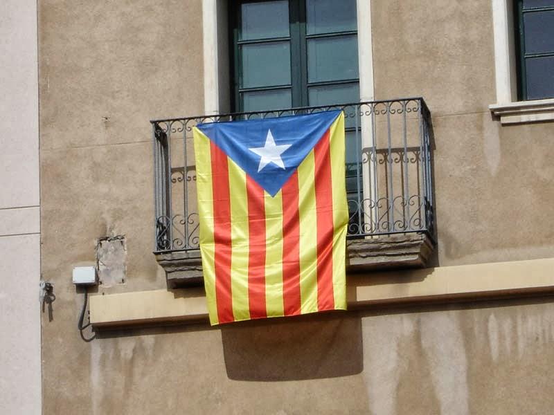 El impulso independentista de Cataluña pone en peligro la recuperación del sector inmobiliario