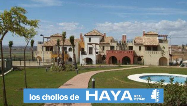 Pisos chollo por menos de 100.000 euros en Andalucía