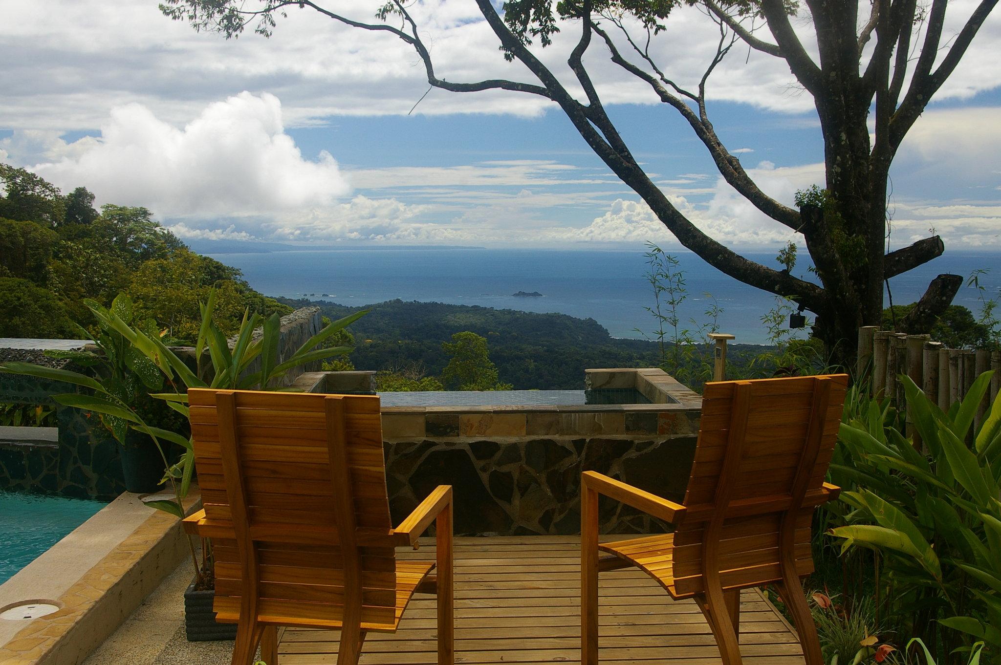 Hoteles con encanto: unas vacaciones en la selva de Costa Rica