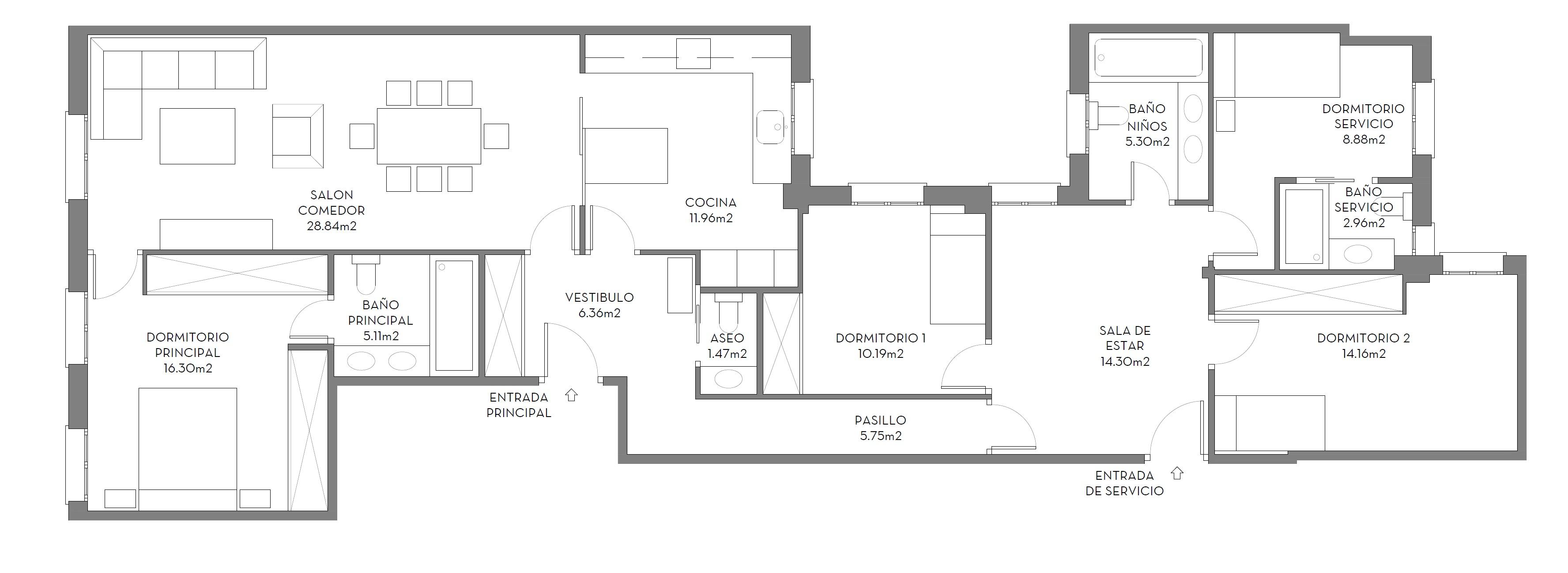 5 claves para analizar una vivienda a reformar idealista Consejos para reformar una vivienda