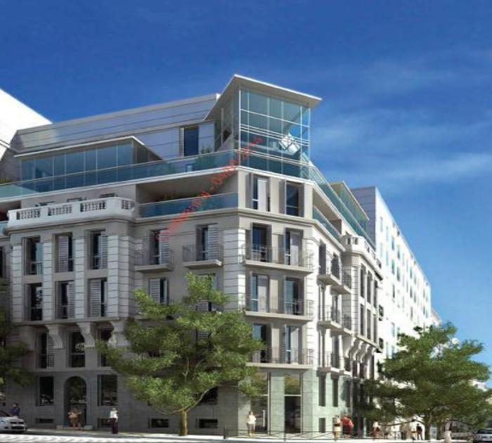 Mazabi sale de compras adquiere un edificio en el barrio salamanca madrid para destinarlo a - Idealista oficinas madrid ...