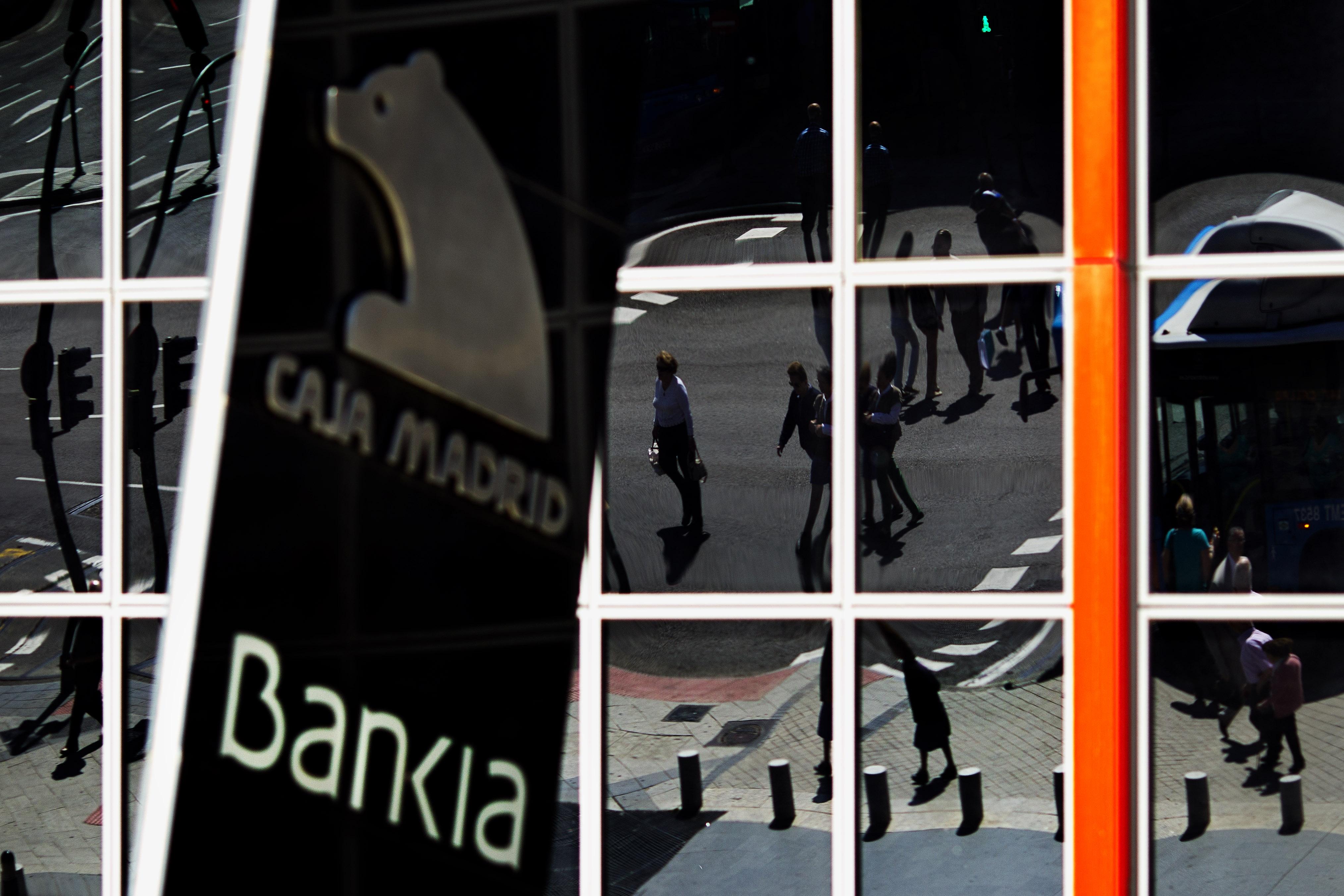 Bankia vende el 19 de metrovacesa a banco santander por 100 millones idealista news - Pisos de bankia en madrid ...
