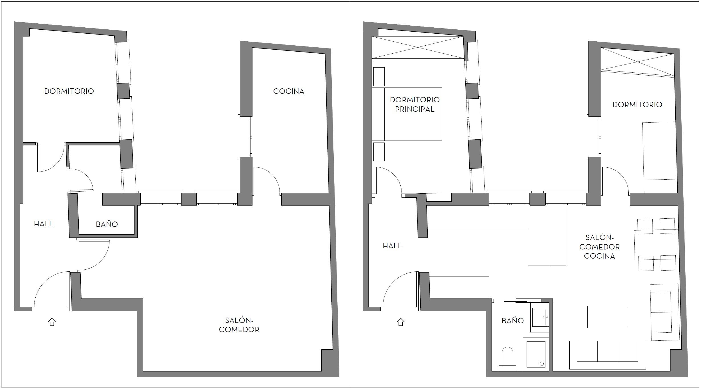 Comprar un piso reformado o para reformar esa es la for Ayudas para reformas de viviendas