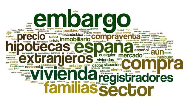 Radiografía del mercado inmobiliario español en 2014