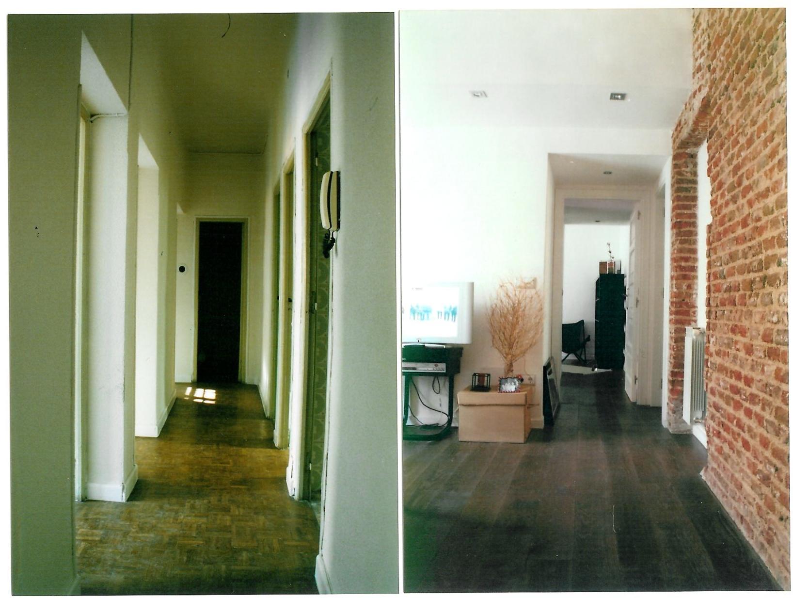 Fotos de casas reformadas antes y despues de adelgazar