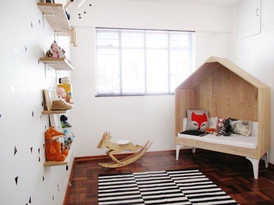 Ideas de decoraci n las 10 habitaciones para ni os mejor - Habitaciones decoradas para bebes ...