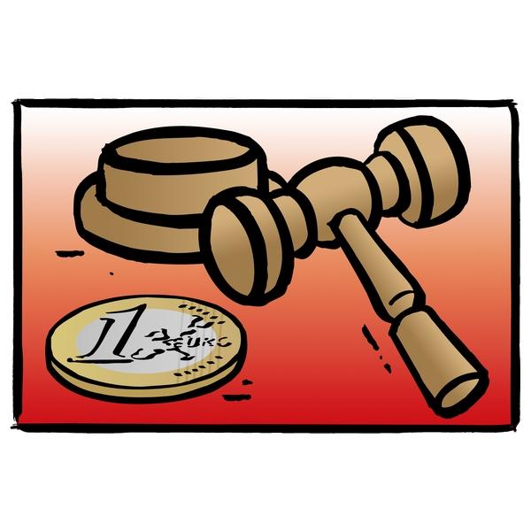 Los jueces podrán derogar una cláusula hipotecaria que imponga intereses de demora excesivos