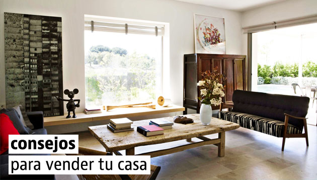 Consejos tiles para vender tu casa idealista news for Consejos para remodelar tu casa