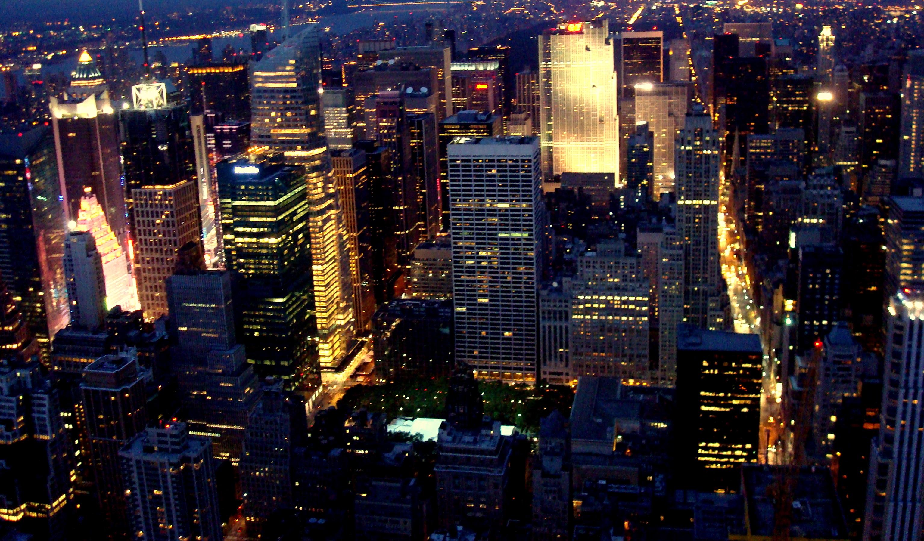 La Arquitectura De La Oscuridad Edificios Para Disfrutar