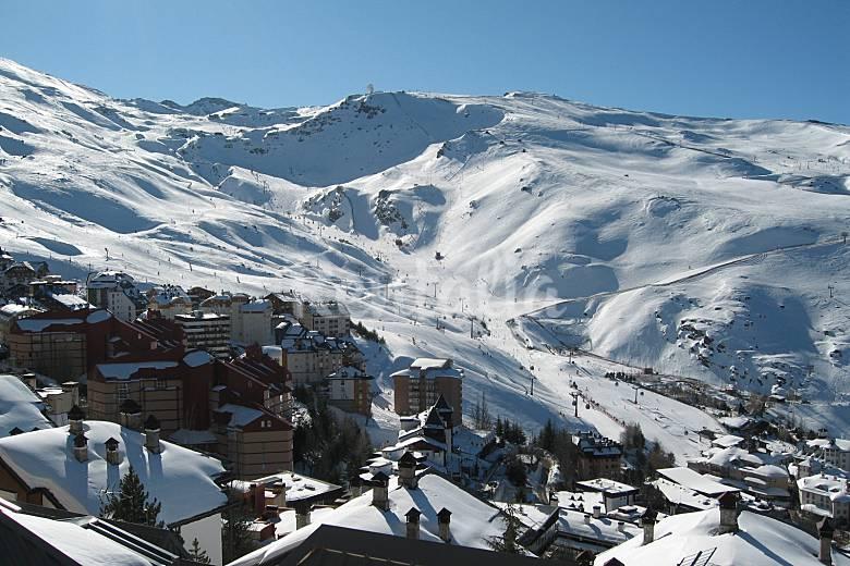 Sierra nevada el lugar m s caro para alquilar un - Apartamentos baratos en sierra nevada ...