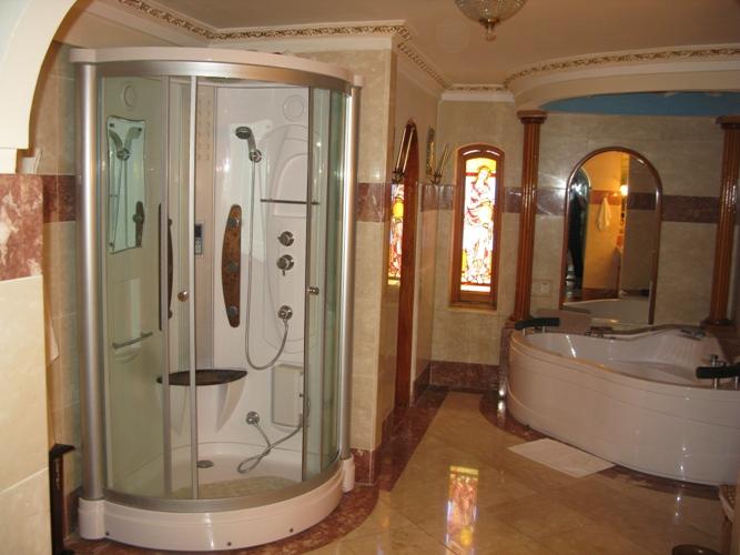 Las cinco casas m s caras a la venta en el pujante e for Fotos de banos modernos en cuba