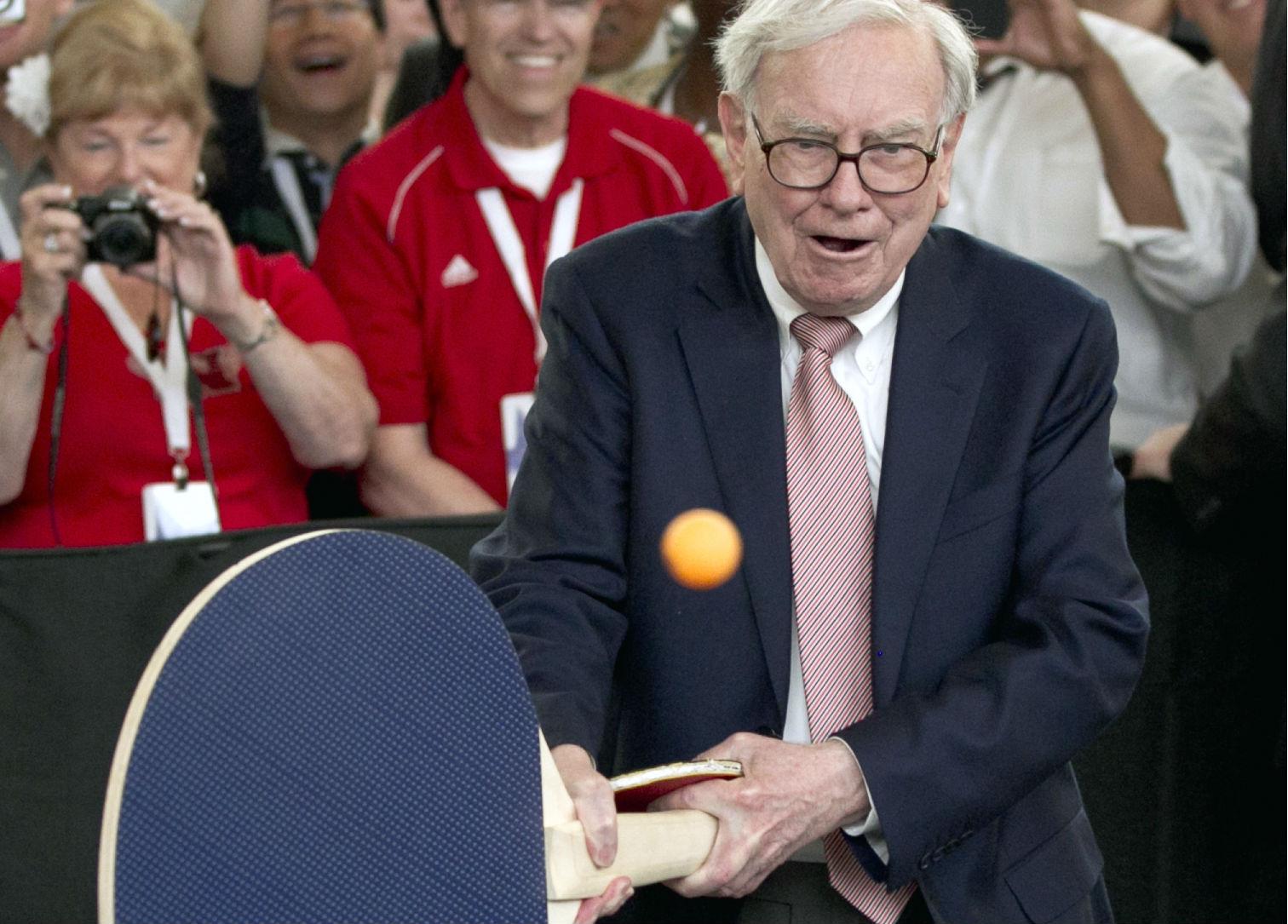 Las 7 divertidas enseñanzas sobre negocios que puedes aprender de la última carta de Warren Buffett a sus accionistas