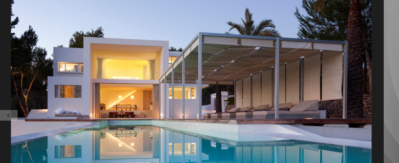 Mallorca no entiende de crisis las casas de lujo son un 150 m s caras que en 2007 idealista news - Casas de lujo en el mundo ...