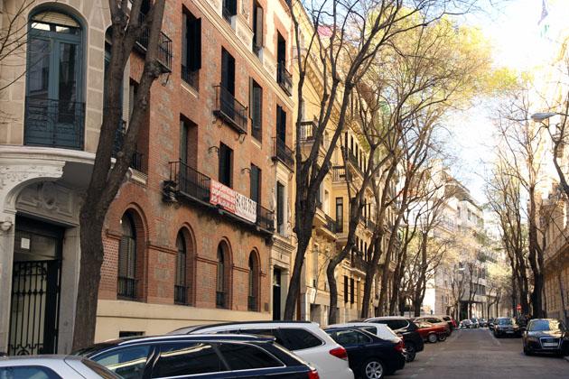 Madrid se llena de hoteles de lujo el pr ximo abrir en un antiguo edificio de oficinas cerca - One shot hotels madrid ...