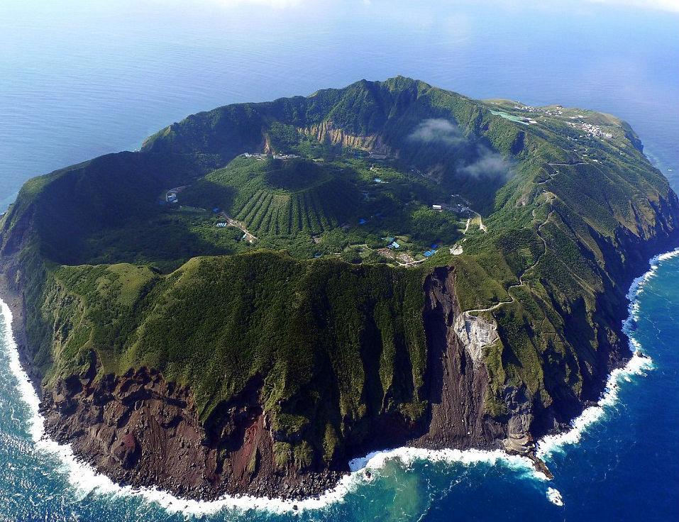 16 espectaculares lugares en los que la vida es una aventura