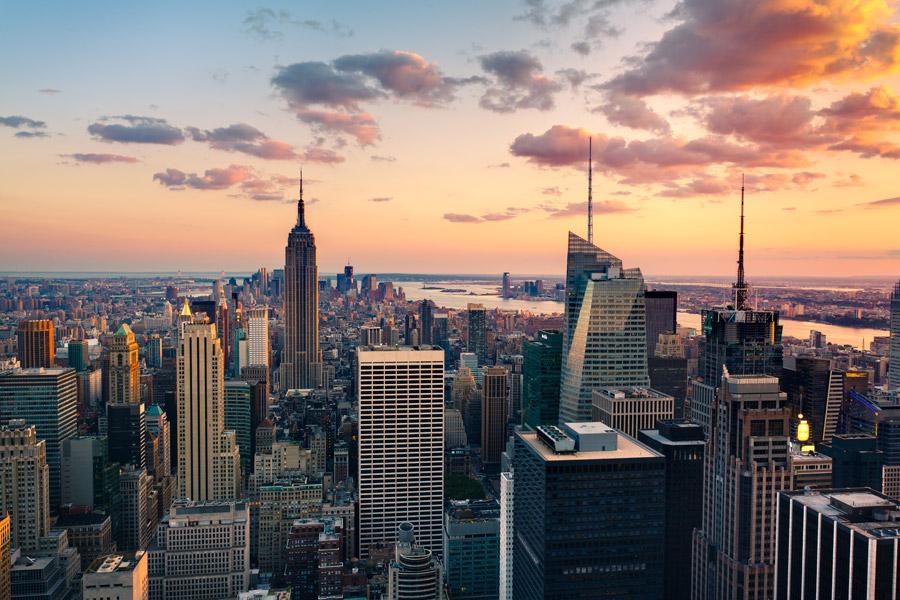 Éstas son las 10 ciudades a las que se mudarán los 'ultra ricos' en la próxima década
