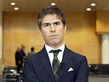 Adolfo Mesquita Secretario de Estado de Turismo, Gobierno de Portugal