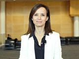 Beatriz Corredor, Directora relaciones institucionales Colegio Registradores