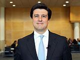Ismael Clemente, Presidente y CEO Merlin Propierties