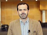 Juan F. Aceytuno, Director general     ST-Sociedad de Tasación