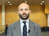 Juan Trinidad, Candidato a Asamblea de Madrid por Ciudadanos