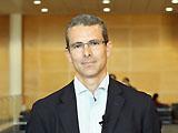 Lorenzo Castilla, Director comercial BBVA Real Estate-ANIDA